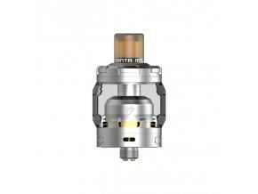 Clearomizér Advken Manta MTL RTA (3ml) (Stříbrný)