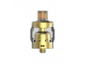 Clearomizér Advken Manta MTL RTA (3ml) (Zlatý)