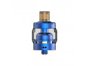 Clearomizér Advken Manta MTL RTA (3ml) (Modrý)