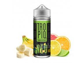 Příchuť Tropiq S&V: Neo (Citrusový mix s banánem) 15ml