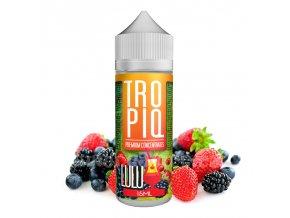 Příchuť Tropiq S&V: Lulu (Mix lesních plodů) 15ml