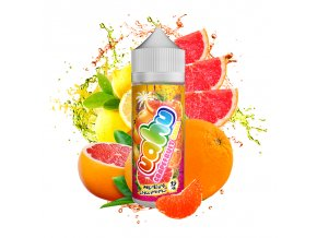 Příchuť UAHU S&V: Grapefruit Chill (Grapefruit a citrusy) 15ml