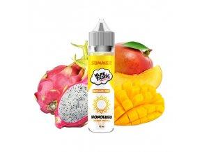 Příchuť Vapetastic S&V: Honolulu (Mango a dračí ovoce) 10ml