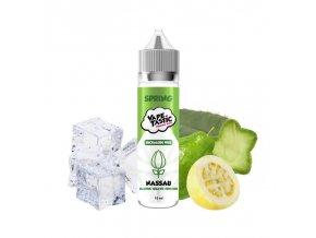Příchuť Vapetastic S&V: Nassau (Ledový kaktus a guava) 10ml
