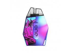 Elektronická cigareta: OneVape Lambo II Pod Kit (360mAh) (Rainbow Goddess Purple Resin)