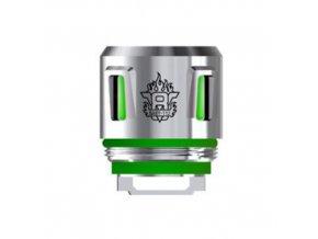 Žhavící tělísko SMOK TFV8 Baby T12 Green Light (0,15ohm) (1ks)