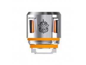 Žhavící tělísko SMOK TFV8 Baby T12 Orange Light (0,15ohm) (1ks)