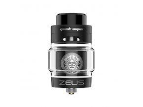 Clearomizér GeekVape Zeus Dual RTA (5,5ml) (Černý)