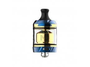 Clearomizér Hellvape MD RTA (2ml) (Blue Gold)
