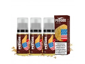 PEEGEE USA MIX 3x10ml