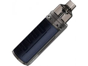 VOOPOO Drag S Mod Pod 60W grip 2500mAh Galaxy Blue