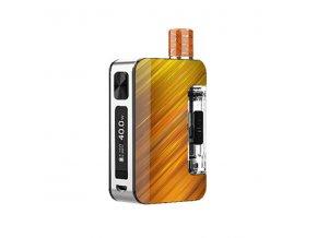 Elektronická cigareta: Joyetech EXCEED Grip Pro Pod Kit (1000mAh) (Orange Star Trail)