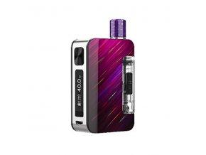 Elektronická cigareta: Joyetech EXCEED Grip Pro Pod Kit (1000mAh) (Purple Star Trail)