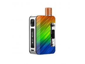 Elektronická cigareta: Joyetech EXCEED Grip Pro Pod Kit (1000mAh) (Rainbow Star Trail)