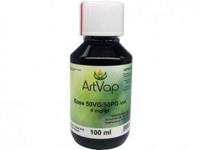 ARTVap 50VG 50PG 100ml