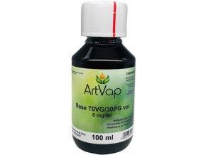 ARTVap 70VG 30PG 100ml