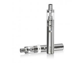 Elektronická cigareta: Eleaf iJust 2 (2600mAh) (Stříbrná)