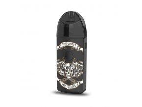 Elektronická cigareta: Vapefly Jester DIY Pod Kit (1000mAh) (Skull)