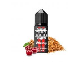 Příchuť Tobacco Bastards: Cherry (Tabák s třešní) 10ml