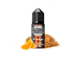 Příchuť Tobacco Bastards: Orange (Tabák s pomerančem) 10ml