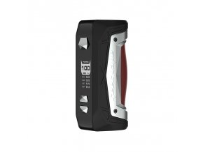 Elektronický grip: GeekVape Aegis MAX 21700 Mod (Grey Pearl)