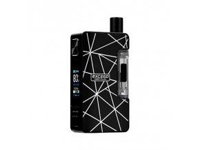 Elektronická cigareta: Joyetech EXCEED Grip Plus Pod Kit (Geometry)