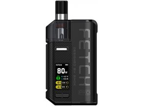 Smoktech Fetch Pro 80W grip Full Kit Black