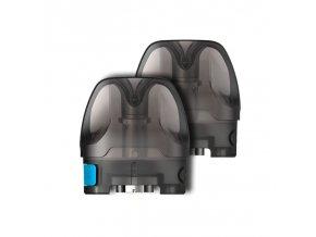 Náhradní cartridge pro VooPoo Argus Air Pod (0,8ohm) (3,8ml) (2ks)