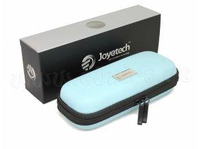 Pouzdro pro elektronickou cigaretu (logo Joyetech) (Modré)