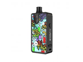 Elektronická cigareta: AAA Vape Matrix Pod Kit (1100mAh) (Graffiti)