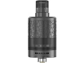 BDvape Precisio MTL RTA Limited Night Edition clearomizer Black