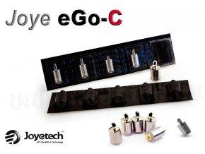 Žhavící tělísko Joyetech C1 (eGo-C / eCab / eRoll) (1ks)