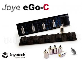 Žhavící tělísko Joyetech C1 LR (eGo-C / eCab / eRoll) (5ks)