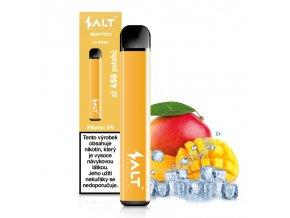 Elektronická cigareta: Salt SWITCH Disposable Pod Kit (Ice Mango)