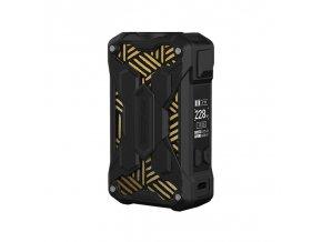 Elektronický grip: Rincoe Mechman Lite Mod (Black Gold)