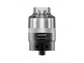 Clearomizér VooPoo RTA Pod Tank (2ml) (Černý)
