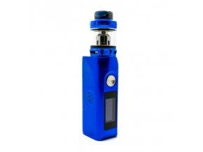 Elektronický grip: Asmodus Colossal Premium Kit s Wotofo Flow (Blue)