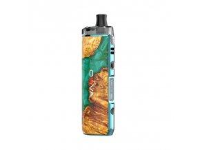 Elektronická cigareta: OXVA Origin X Pod Kit (Pine Green)