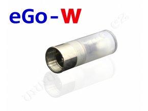 Cartomizér eGo-W (Čirý) (1ks)