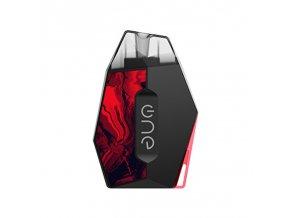Elektronická cigareta: OneVape Lambo II Pod Kit (360mAh) (Black Poinsettia)