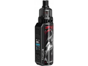 Smoktech Thallo S 100W Grip Full Kit Fluid Black Red