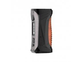 Elektronický grip: Vaporesso FORZ TX80 Mod (Leather Brown)