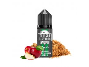 Příchuť Tobacco Bastards: Apple (Tabák s jablkem) 10ml
