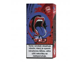 Big Mouth Salt Wild Wolf 10ml - 20mg