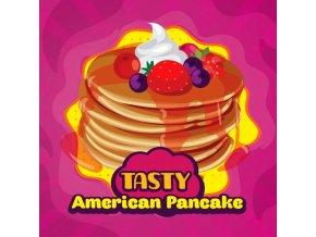 Příchuť Big Mouth Tasty - American Pancake  + dárek zdarma