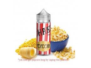 Příchuť AEON Shake S&V: Popcorn 24ml