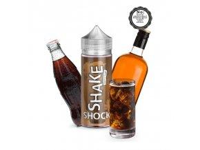 Příchuť AEON Shake S&V: Shock 24ml