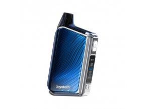 Elektronická cigareta: Joyetech ObliQ Pod Kit (1800mAh) (Blue Orchid)