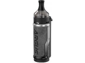 VOOPOO Argus 40W grip 1500mAh Full Kit Vintage Grey and Silver
