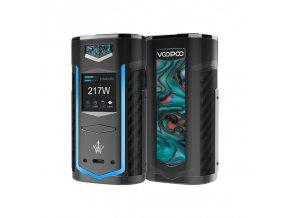 Elektronický grip: VooPoo X217 Mod (P-Aurora)